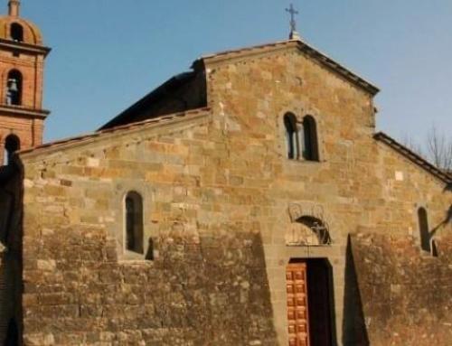 Chiesa S. Pietro ad Mensulas