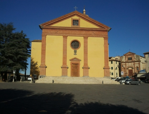 Collegiata di S.Martino