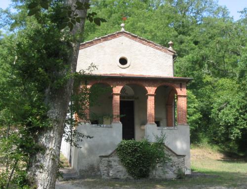 Chiesa Madonna del Soccorso