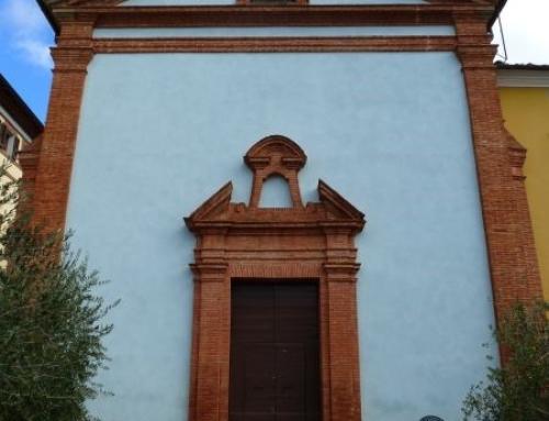 Chiesa Santa Maria delle Nevi