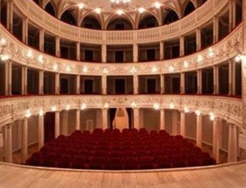 Teatro Ciro Pinsuti