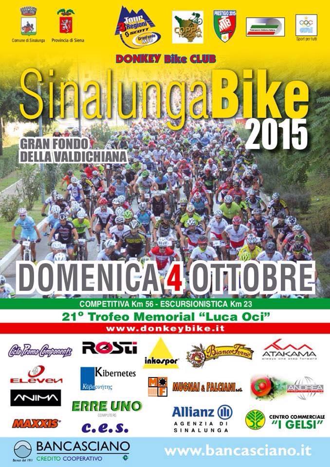 sinalunga bike